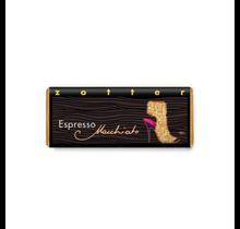 Zotter Hand-scooped Espresso Macchiato