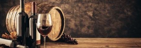 Vinificatie rode wijn: van druif tot wijn