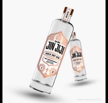 Jin Jiji Indian Dry Gin
