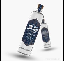 Jin Jiji Darjeeling Gin