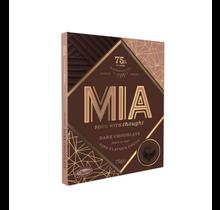 MIA Dark Chocolate 75%