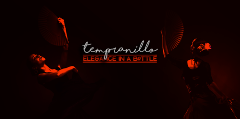 Tempranillo: Elegantie in een fles