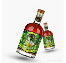 Meticho Spiced Rum