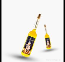 Arancello Chapolino Liquore All' Arancia 10cl