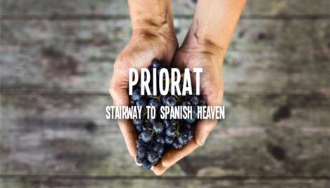 Priorat: Stairway to Spanish heaven