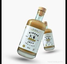 Ginger Jack gemberdrank 700 ml