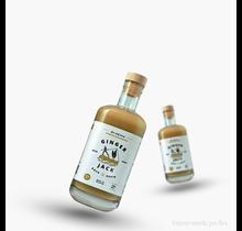 Ginger Jack gemberdrank 250 ml
