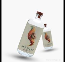 Seedlip Gin Grove 42
