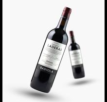 Badiola Tempranillo De Laderas DO Rioja