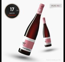 August Kesseler Momentum Gaudeo Pinot Noir