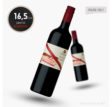 d'Arenberg The Other Side Shiraz
