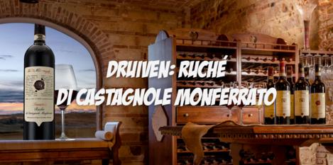 Ruché di Castagnole Monferrato