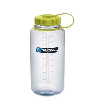 Nalgene Nalgene Original  Wide-Mouth Bottle  1L Transparant
