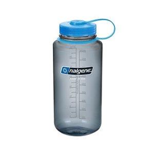 Nalgene Nalgene Original  Wide-Mouth Bottle  1L  Gray
