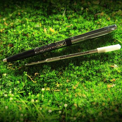 Rite in the Rain All-Weather Pen Inktvulling Zwart 37R