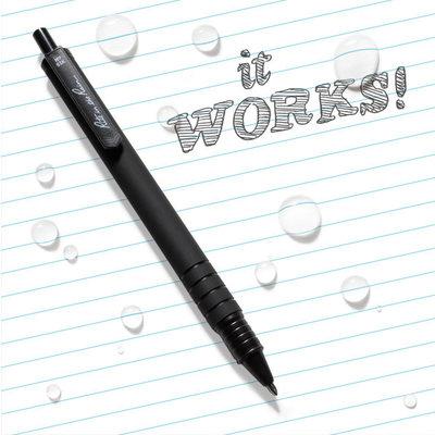 Rite in the Rain All-Weather Clicker Plastic Pen Black (No. R93K)