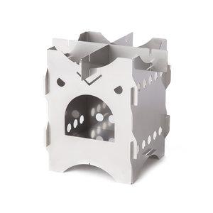 Grumpy Stove - Hobo Stove