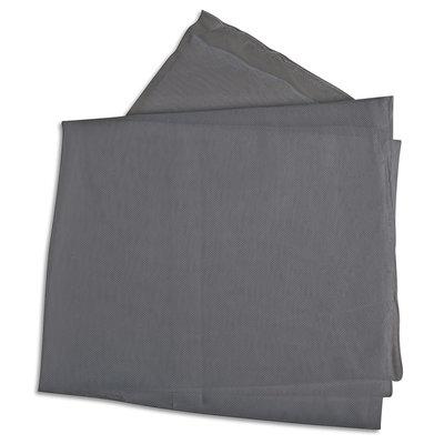 Tatonka Moskitostoff / Muggennet 145x300 ash grey (2655.049)