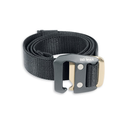 Tatonka STRETCH BELT 25MM Black (2865.040)