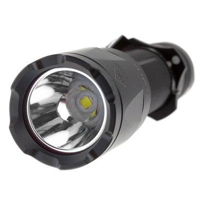 Fenix TK16 ledzaklamp met instant strobe