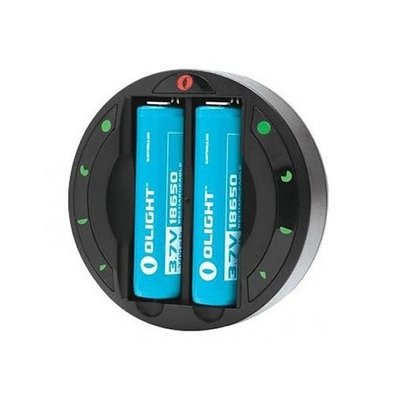 Olight Omni-Dok II charger