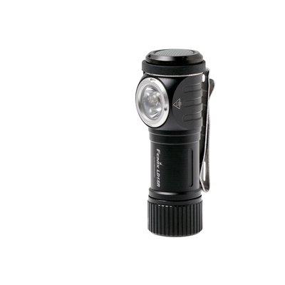 Fenix LD15R haakse zaklamp oplaadbaar met rood licht