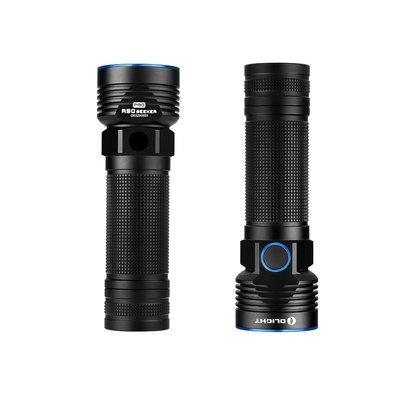 Olight R50 PRO SEEKER Rechargable side switch led flashlight
