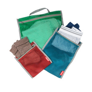 Tatonka Mesh Pocket Set (3037.001)