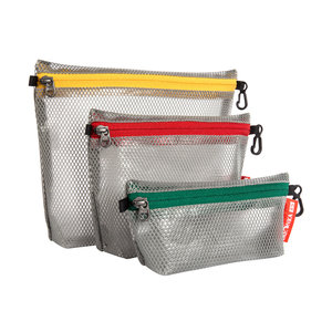 Tatonka Zip Pouch Set Waterdicht (3129.025)