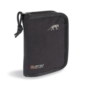 Tasmanian Tiger TT WALLET RFID Block Black (7766.040)