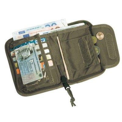 Tasmanian Tiger TT WALLET RFID Block Olive (7766.331)