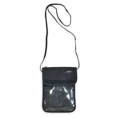 Tasmanian Tiger TT NECK POUCH Black (7621.040)
