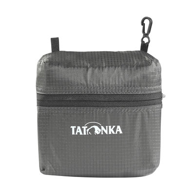 Tatonka Squeezy  Opvouwrugzak  Titan Grey (2200.021)