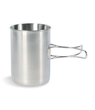 Tatonka Handle Mug 850 / RVS Handsvat beker 850 ml (4074.000)