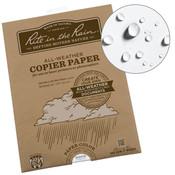 Rite in the Rain Weatherproof Laser Printer Paper, Letter Formaat White, 50 Sheet Pack (No. 8511-50)