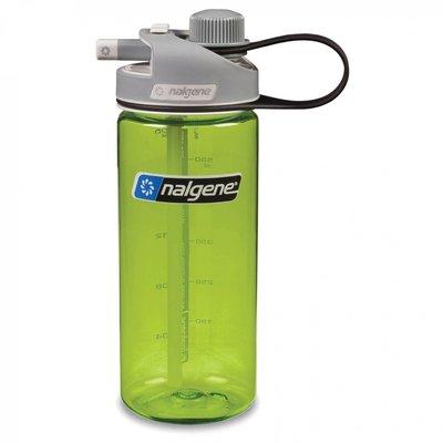 Nalgene Nalgene Multi Drink Groen - Drinkfles 600ml