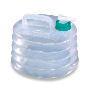 Tatonka 5 liter water container vouwbaar (3630.000)