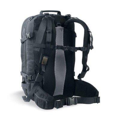 Tasmanian Tiger Mission Pack MKII Black (7599.040)