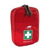 Tasmanian Tiger First Aid TQ Rood (7851.015)