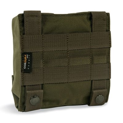 Tasmanian Tiger IFAK Pouch S  Olive (7687.331)