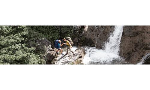 Trekking Backpacks