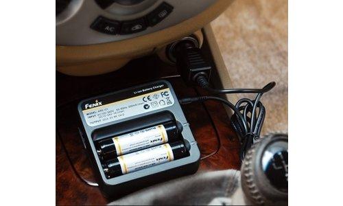 Batterijen, Laders etc.