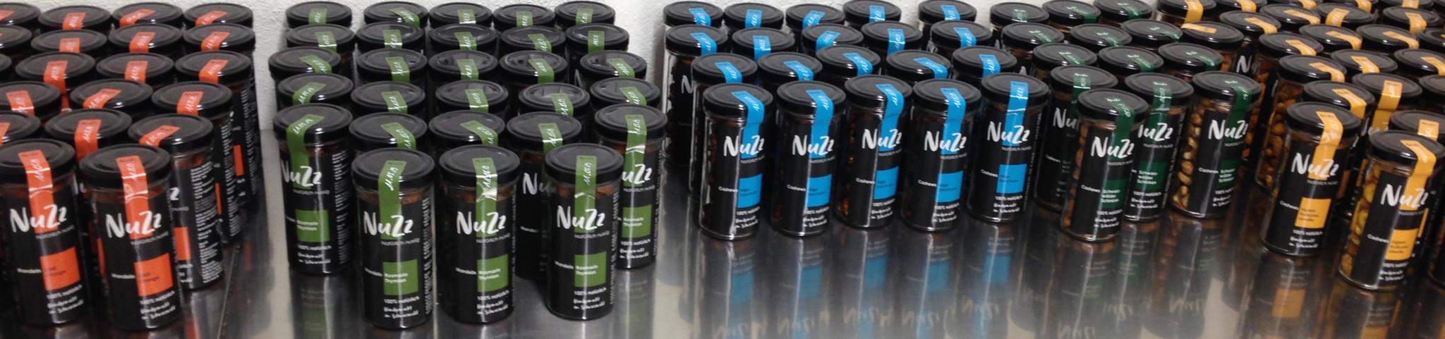 NuZz for hotels, bars, conferences, give-aways