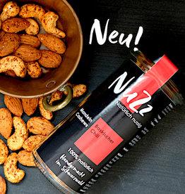 NuZz Cashews & Almonds with Espelette pepper