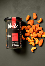 NuZz Cashews & lamonds with Espelette pepper