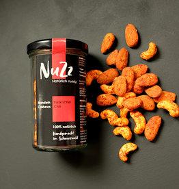 NuZz Cashews & Mandeln Baskischer Chili