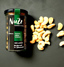 NuZz Cashews Black Forest Ham