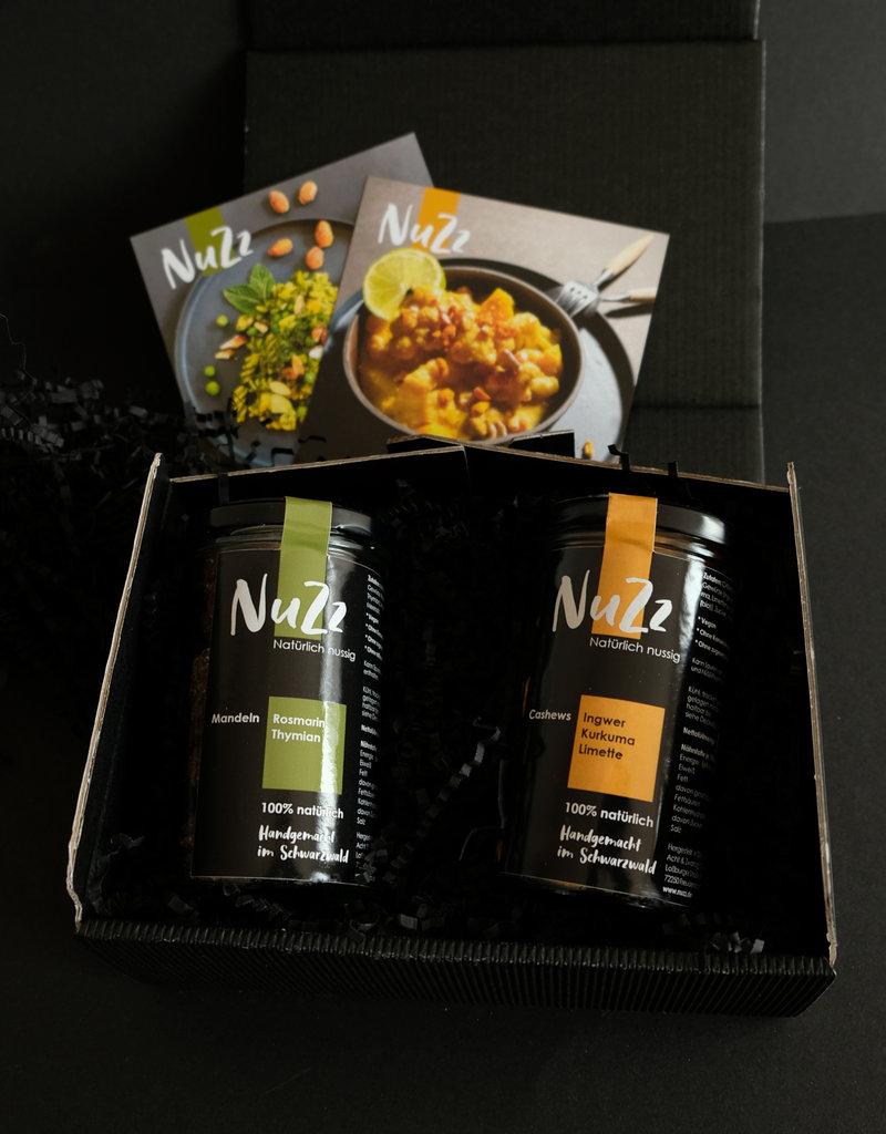 NuZz 2 x NuZz in the box