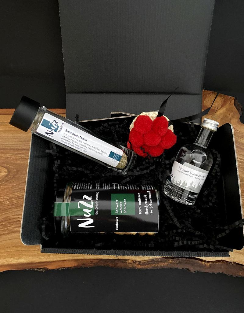 NuZz Black Forest Box