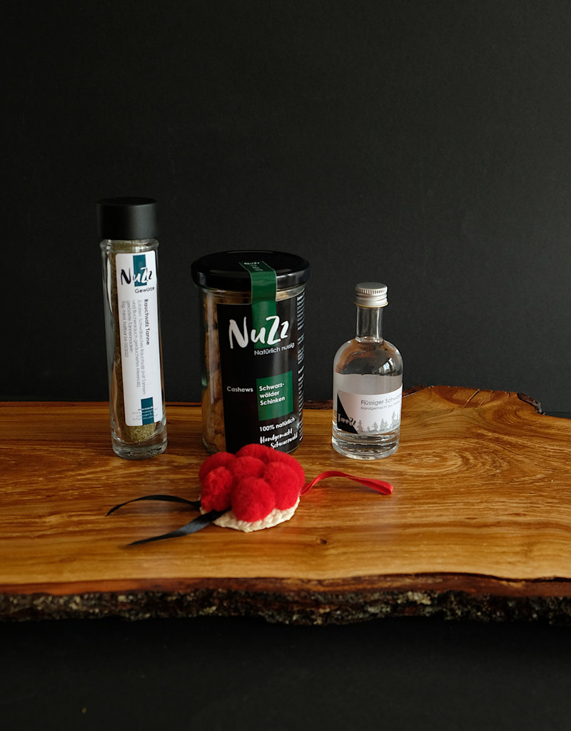 NuZz Schwarzwald-Box